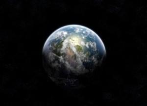 """the earth"""
