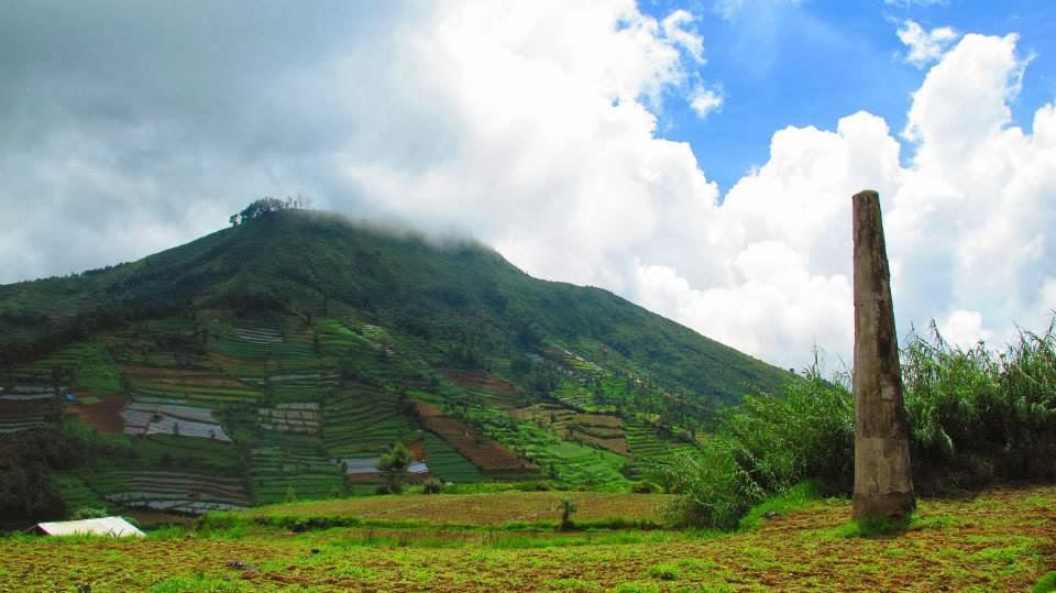 Dukuh Legetang, Desa Yang Hilang Dalam Semalam